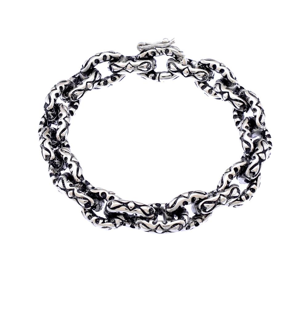 Фото «браслет из стали»